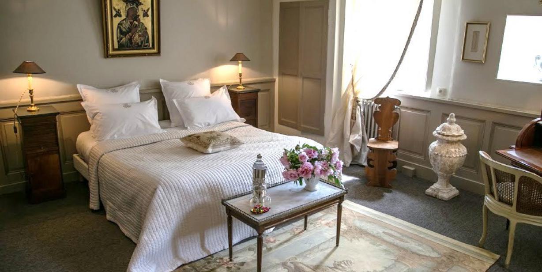 Le château de Saint Trys, Esprit de France hôtels et demeures