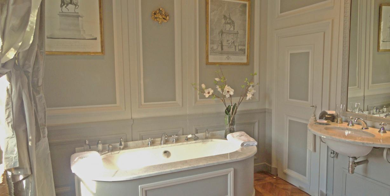 Le chateau de Saint Trys - Esprit de France hotels et demeures
