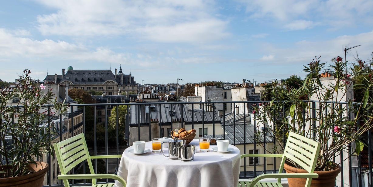 Hotel-Quartier-Latin-Paris-Hotel-Parc-Saint-Severin