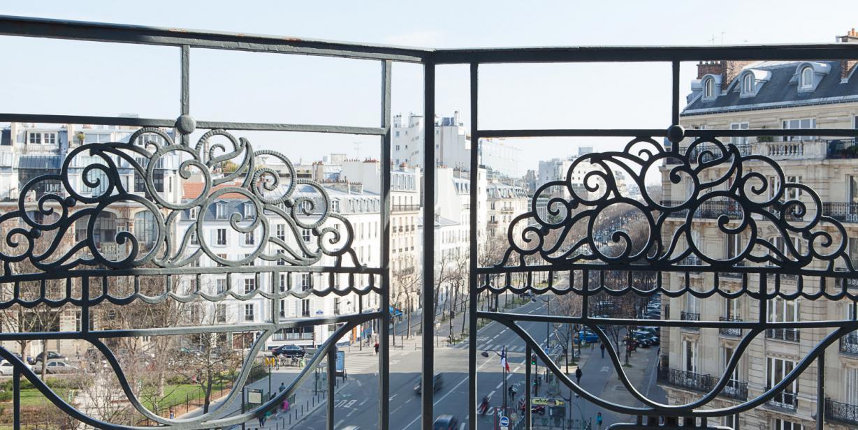 hôtel Aiglon de la collection Esprit de France