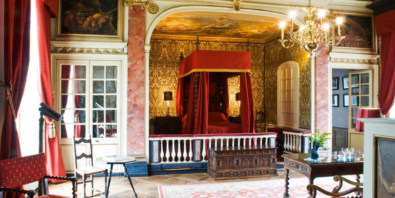 Château de Bonnemare Esprit de France
