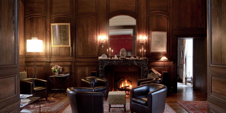 Le Chateau de la Ballue - Esprit de France hotels et demeures en France