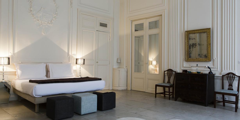 L'Hôtel Baudon de Mauny, situé à Montpellier