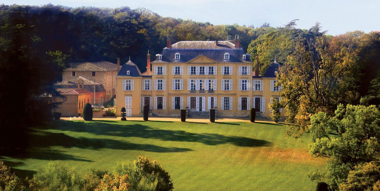 chateau-st-trys par Esprit de France