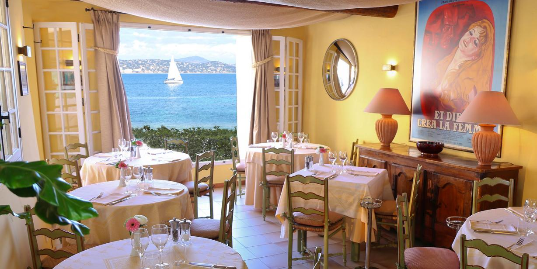 Hotel de la Ponche - Saint Tropez