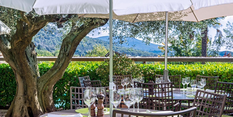 Bastide du Calalou - Hotel de charme Parc Naturel du Verdon