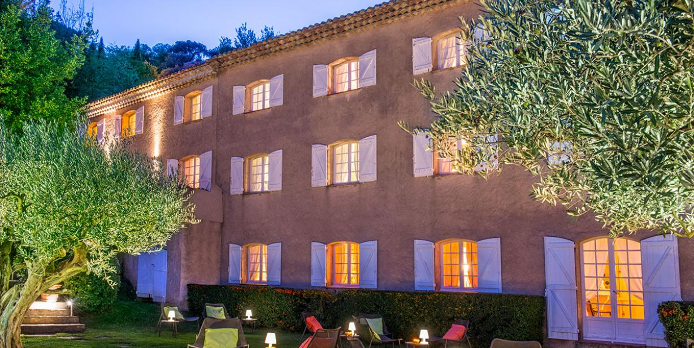 Bastide du Calalou - Hotel de charme provencal