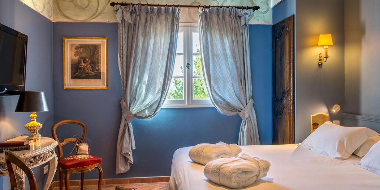 Bastide du Calalou - Hotel de charme en Provence