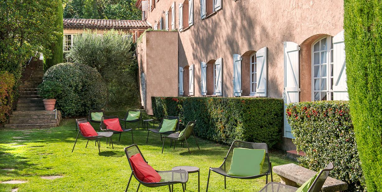 Bastide du Calalou - Hotel de charme près de Draguignan