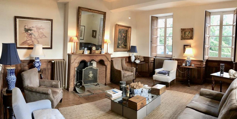 Salon Domaine de Perches