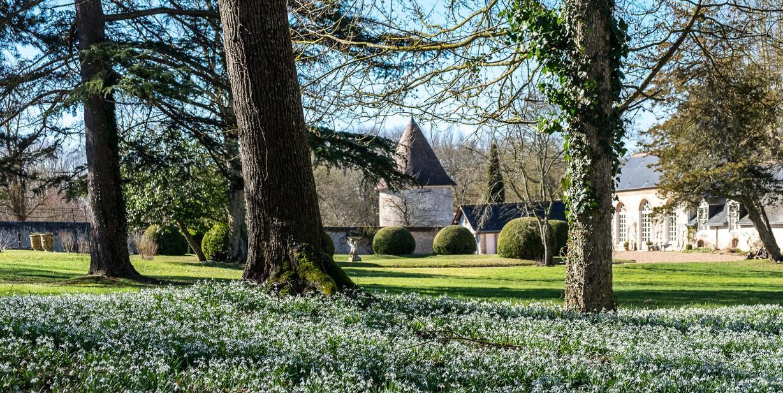 Château des Grotteaux Esprit de France