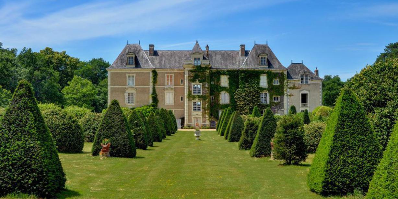 chateau-chambiers.par Esprit de France