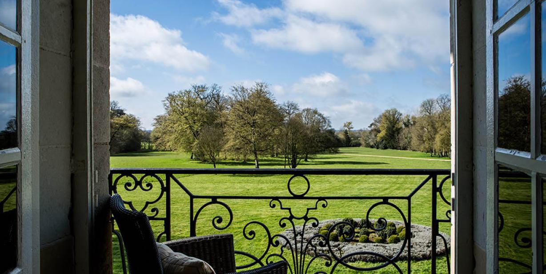 Week end romantique près dans la Loire - Romantic getaway in the Loire Valley - Chateau des Briottières