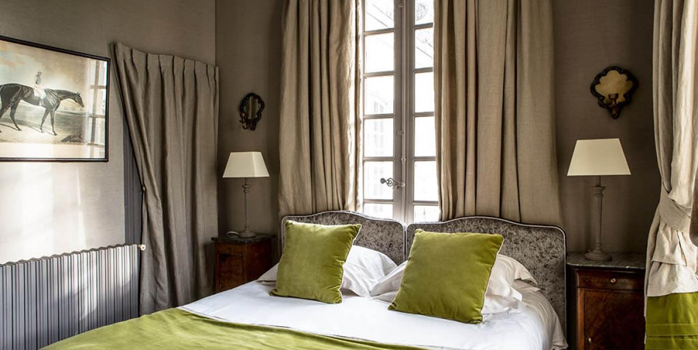 Week end romantique près d'Angers - Romantic getaway near Angers - Chateau des Briottières