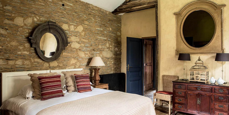Circuit chateaux de la loire - Chateaux de la loire itineraries - Chateau des Briottieres